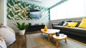 Офис-квартира фото дизайна помещения