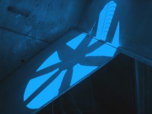 Вентиляция производственного помещения, фото